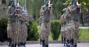 jandarma eğitimi nasıldır