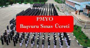 pmyo sınav ücreti