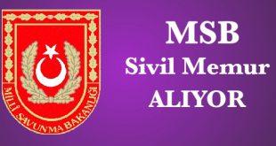 msb memur