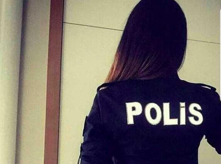 lise mezunu polis olmak