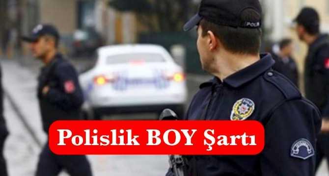 polislik boy sarti