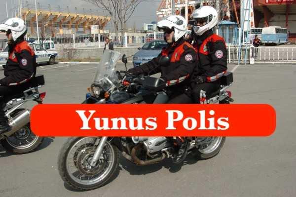 yunus polis olmak