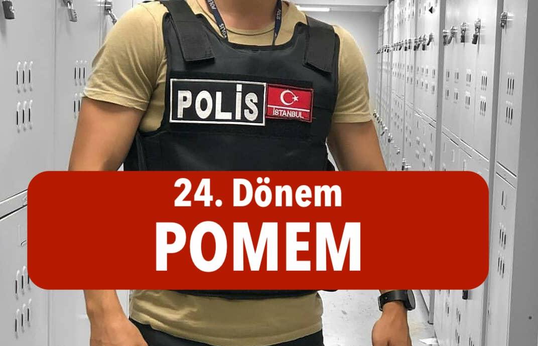 24.donem pomem polis alimi