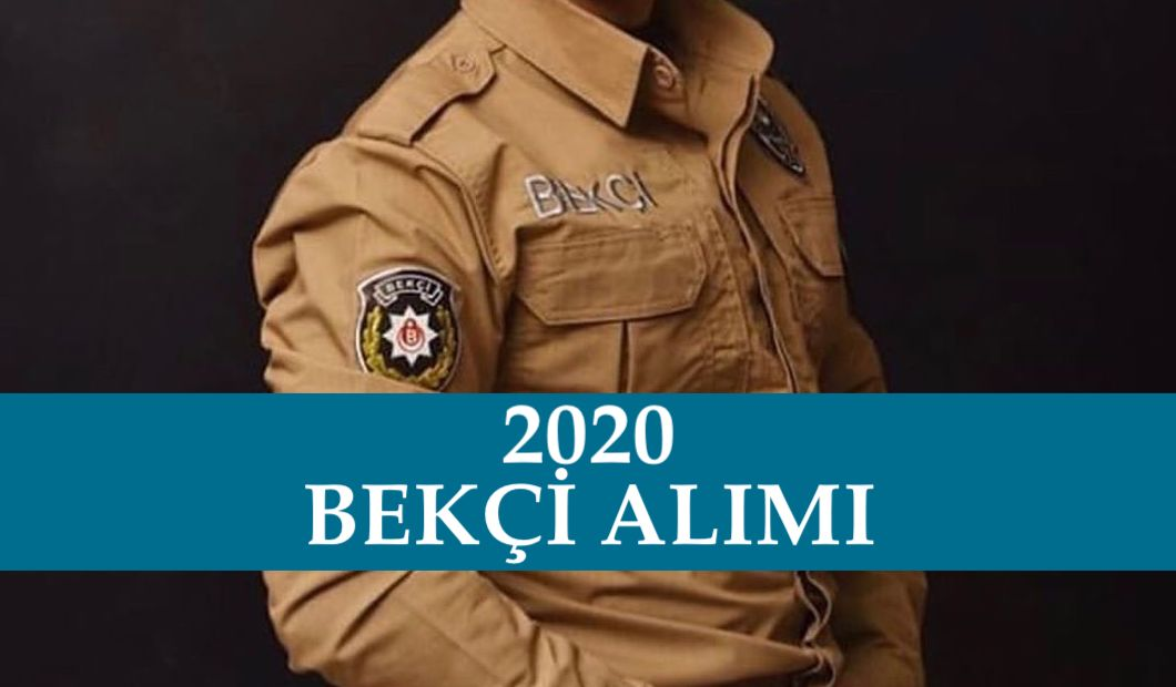 2020 bekci alimlari