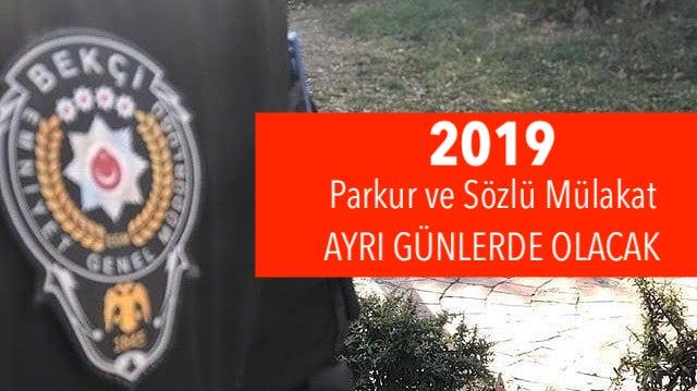 PARKUR SOZLU BEKCİ