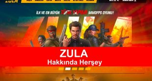 Zula Oyunu Bedava Çar Hesapları