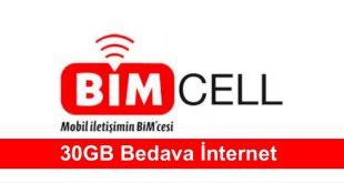 bimcell 30gb internet