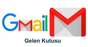 gmail gelen kutusu google