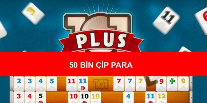 50 BİN ÇİP