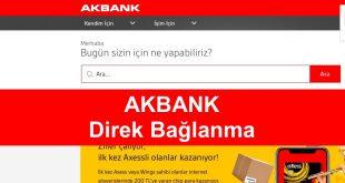 akbank müşteri temsilcisi