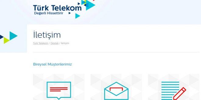 türk telekom direkt bağlanma