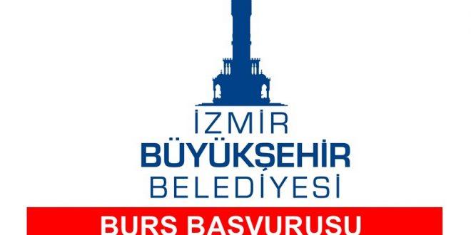 zmir Büyükşehir Belediyesi Burs Başvurusu