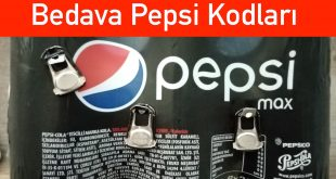 Bedava Pepsi Kodları e1593970569509