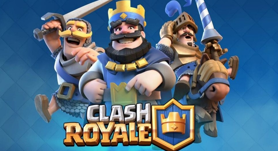 Clash Royale Bedava
