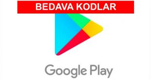 Google Play Bedava Kodlar