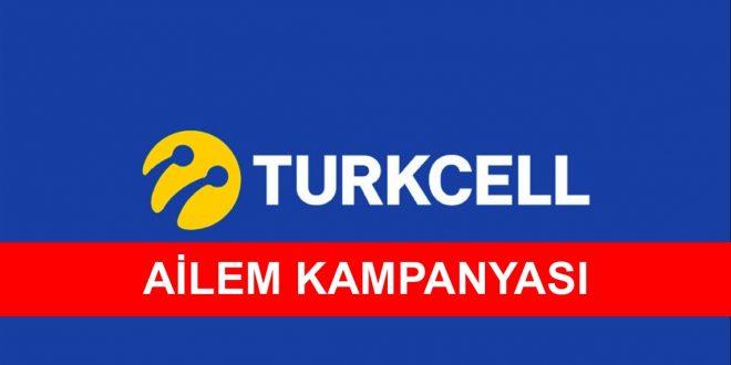 Turkcell Ailem Kampanyası