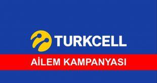 Turkcell Ailem paketi