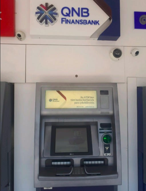 finansbank atm