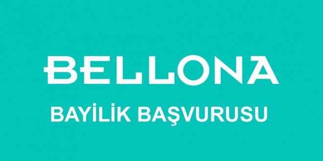 Bellona Bayilik Başvurusu