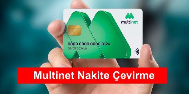 Multinet Nakite Çevirme