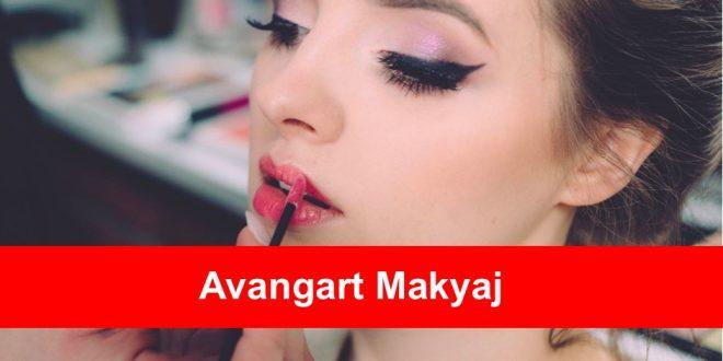 Avangart Makyaj
