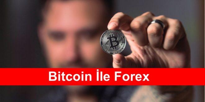 bitcoin ile forex