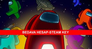 Bedava Among Us Hesap Steam Key