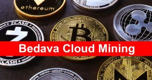 Bedava Cloud Mining