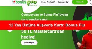 Bonus Piu