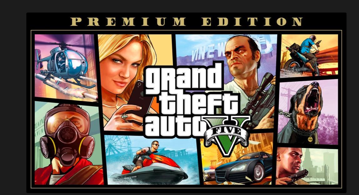 Bedava GTA 5 Hesapları