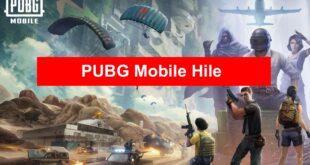PUBG Mobile Hile