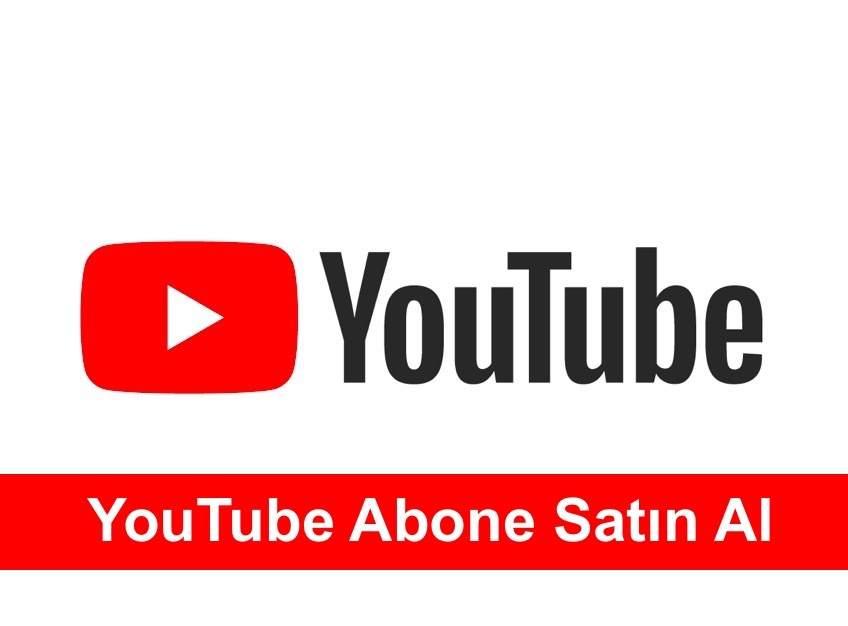 YouTube Abone Satin Al
