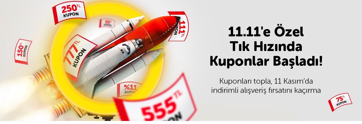 n11 1111 kuponlari