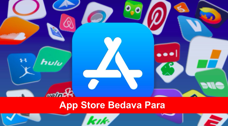 App Store Bedava Para