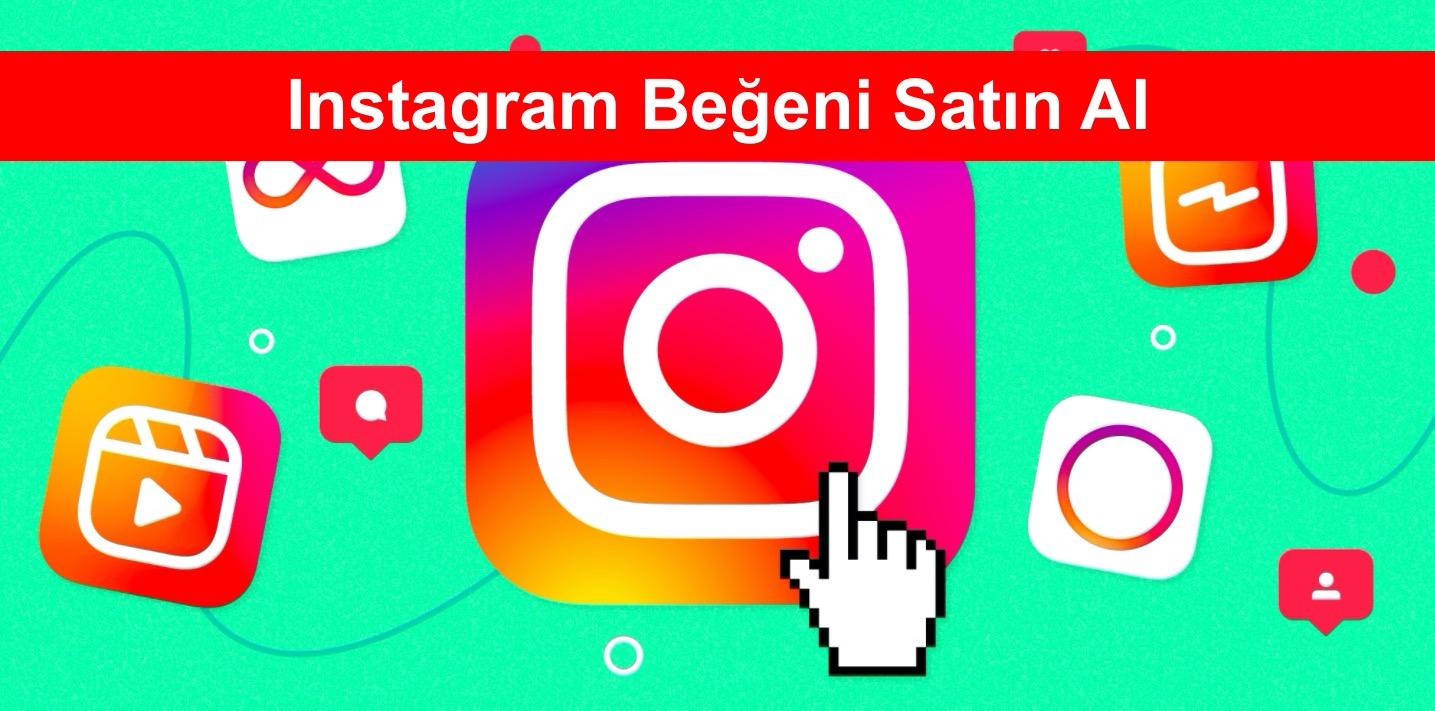Instagram Beğeni Satin Al