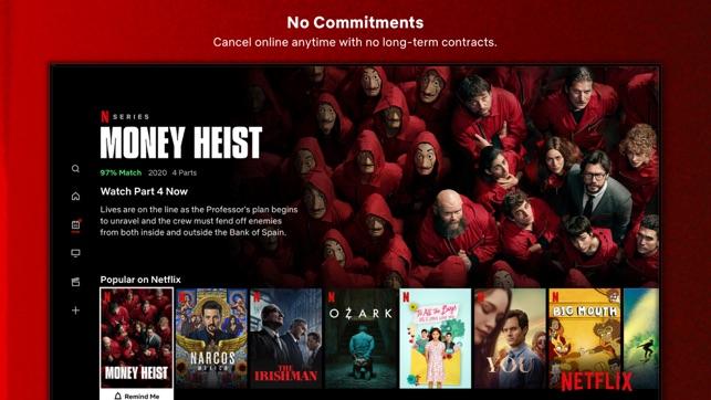 Bedava Netflix Hesapları