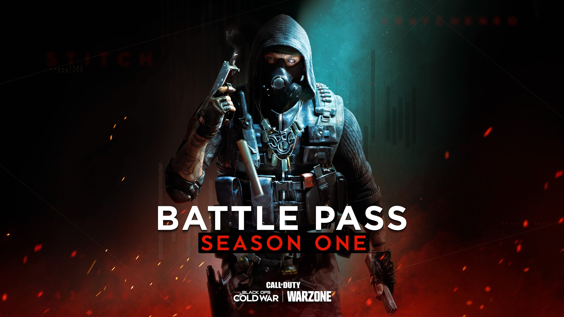 Bedava Warzone Battle Pass