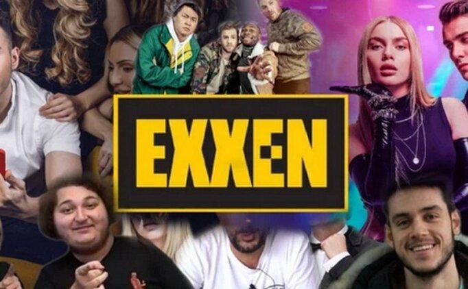Bedava Exxen Hesapları