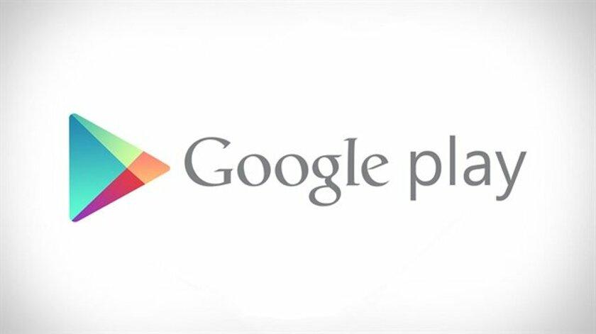 Google Play Store Hediye